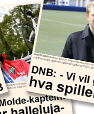 Er lurte fotballspillere er viktigere enn lurte bestem&#xF8;dre?